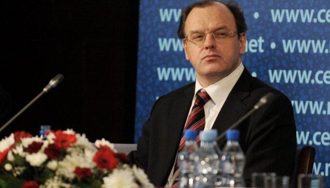 Sergejs Ancupovs: Mūsdienu Grieķijas mīti, galvenokārt maldinošie