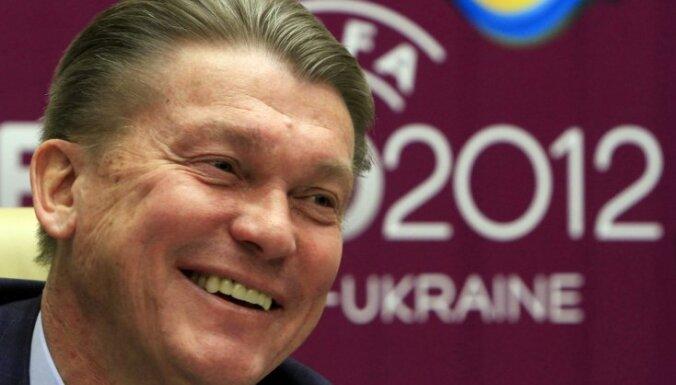 Блохин: Я не уважаю игроков сборной России