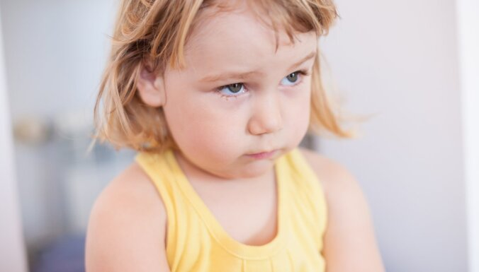 Divgadnieka nebeidzamie 'nē' – ceļvedis vecākiem, kā panākt kompromisu