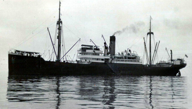 СМИ: британцы нашли золото нацистов на затонувшем корабле