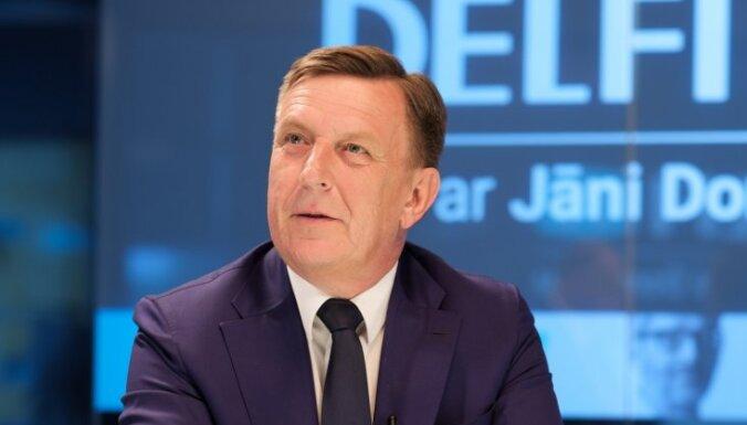 Кучинскис: Требование министерств выделить им дополнительный миллиард евро— нереально