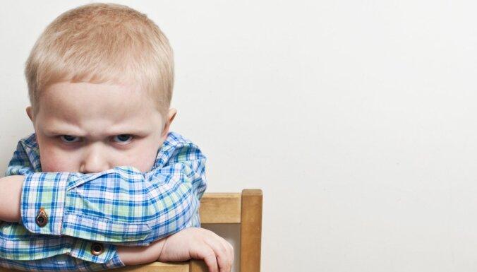Izslēdzu multfilmas, bērns histērijā! Psihologa ieteikumi uzvedības koriģēšanai