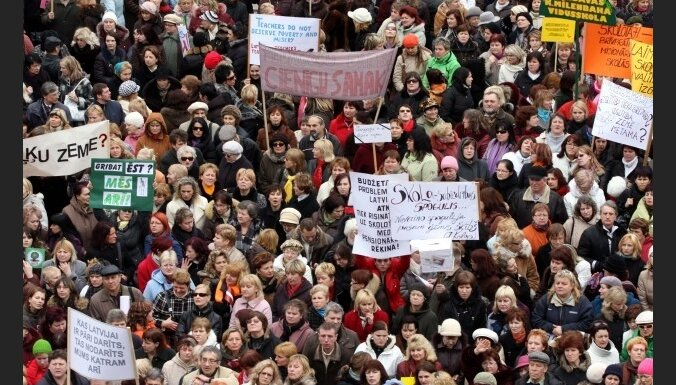 Сохранение ставки педагогов приведет к массовым увольнениям