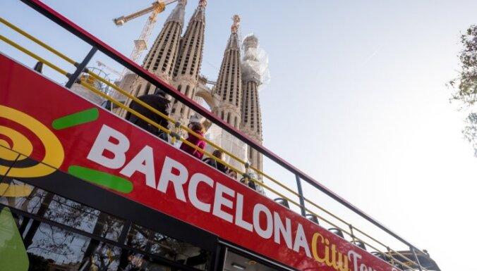 Seši noderīgi padomi: ko nedrīkst palaist garām Barselonā