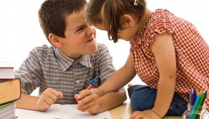 Bērnu ārsti: Valstij jāiesaistās izglītošanā par uzmanības deficīta un hiperaktivitātes sindromu bērniem