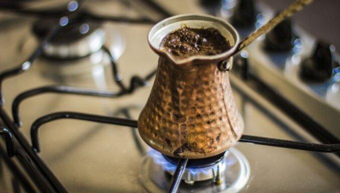 6 самых потрясающих плюсов кофе