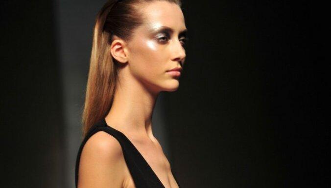 milan fashion week, milānas modes nedēļa, anoreksija, modele