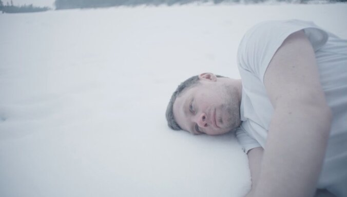 Kursieša filma 'Oļegs' tiks prezentēta Karlovi Vari filmu festivālā