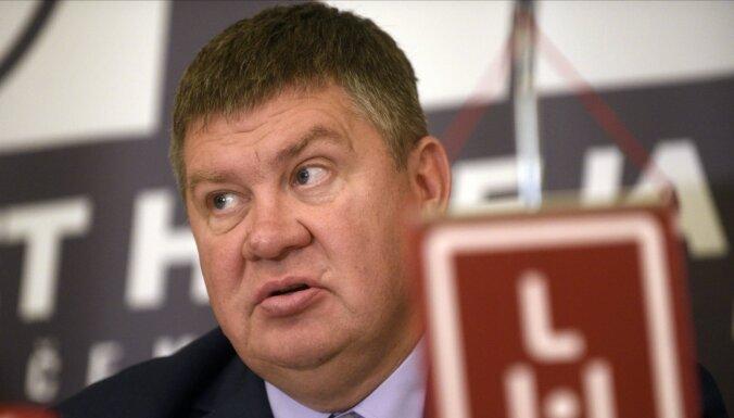 Kalvītis: mums nav bijušas sarunas ar Lietuvas pusi