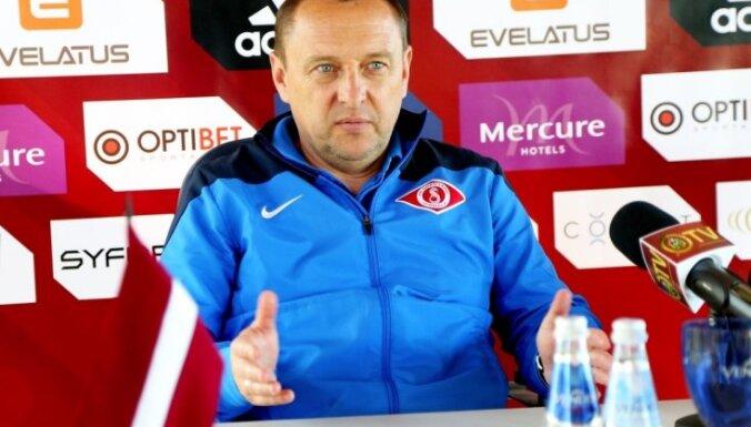 Oleg Kubarev, Jūrmalas Spartaks