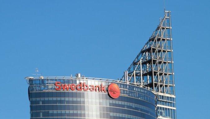 Из-за проблем Krājbanka больше всего выиграл Swedbank