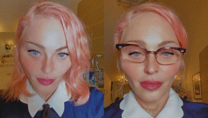 ФОТО: Лицо дьявола. Внешность Мадонны напугала ее поклонников