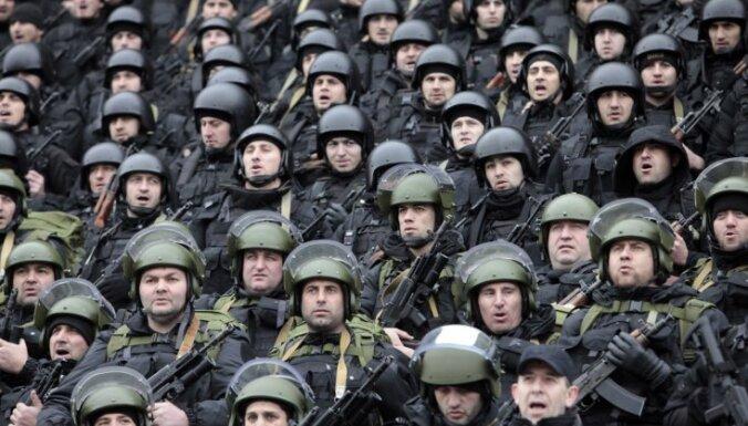 Viņus neieredz pat krievu FDD: Putinam uzticīgie kadirovieši