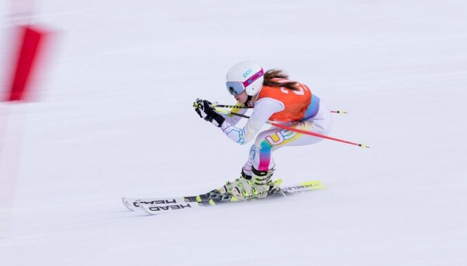 Laika apstākļu dēļ atcelts Latvijas Skolu ziemas olimpiskais festivāls