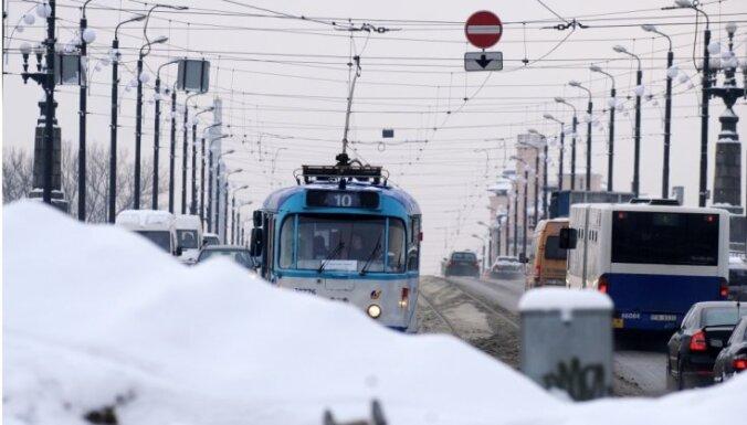 """Рига: """"снежные билеты"""" запрещены, РД обещает судиться"""