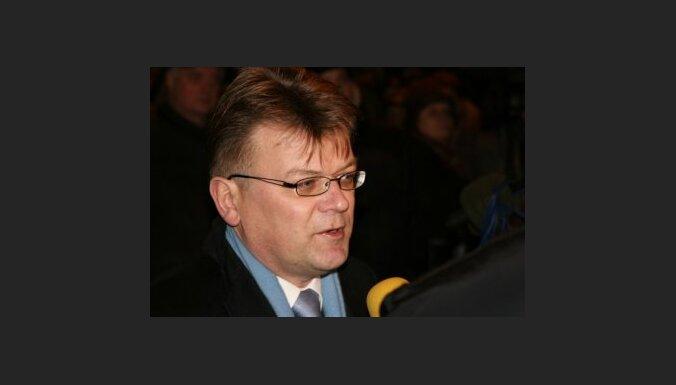 SCP: jaunās valdības veidotājiem steidzami jāpublisko sava ekonomikas programma
