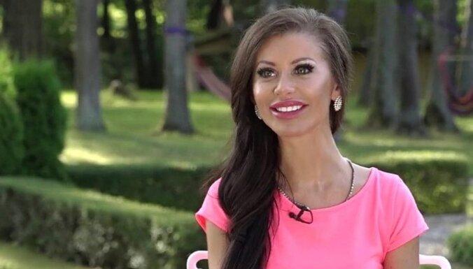 Латвийская Барби ищет славы на шоу про любовь на хуторе