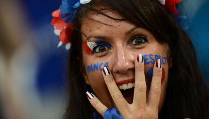 Чтобы пройти французов, Испании надо сломать традицию
