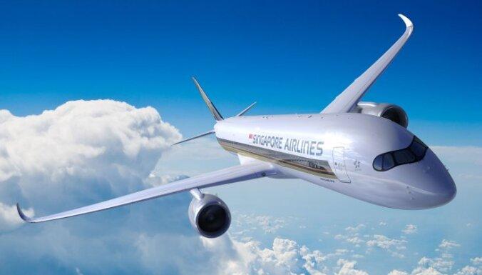 Больше 18 часов в воздухе: самые длинные беспосадочные перелеты в мире