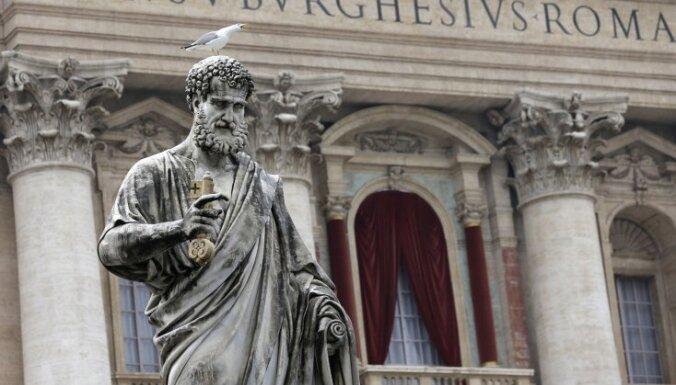 Ватикан изменил систему признания событий чудесами