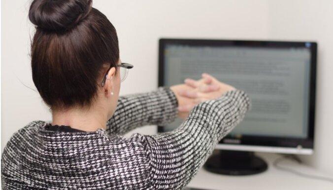 Исследование: кто прерывает сидячую работу каждые 30 минут, тот дольше живет