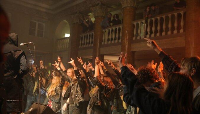 Filmu 'Jelgava '94' nedēļas laikā noskatījušies vairāk nekā 10 000 cilvēku