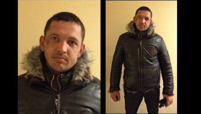 Задержан подозреваемый в ограблении на остановке: полиция ищет потерпевших
