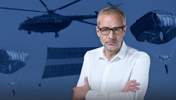 'Par ko balsot?' Tiešraidēs šodien spriedīs par aizsardzību, lielgabaliem un 'Black Hawk'