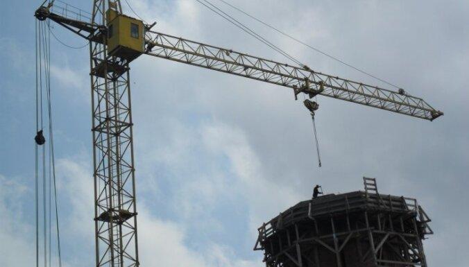 В Калининграде погиб гражданин Латвии, трудившийся на строительстве храма