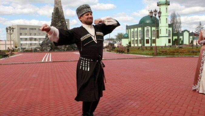 Kadirovs paziņo, ka 'Islāma valstij' Čečenijā nav cerību
