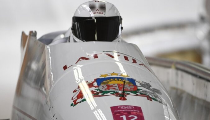 Trijos LOV sastāvos iekļauj septiņu ziemas sporta veidu 49 pārstāvjus
