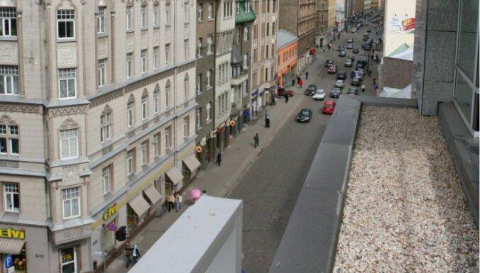 Рига признана одним из самых дешевых городов в Европе