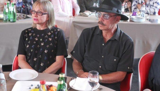 ФОТО. Третий день фестиваля Jūras Pērle: Куценко в пампасах и прощание Боярского