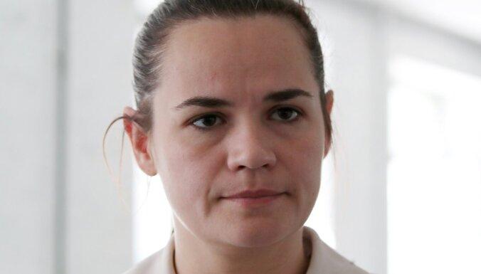 Тихановская инициировала создание Координационного совета для передачи власти