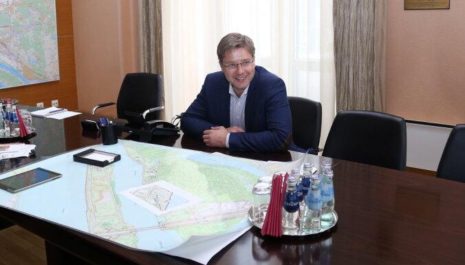 Ответ Центра госязыка Рижской думе: на русском можете общаться только в исключительных случаях