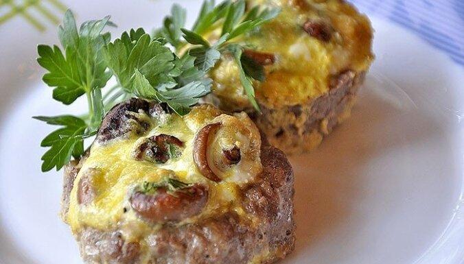 Malta liellopu gaļa, kādu izvēlēties? Astoņas gardas idejas pusdienām un vakariņām
