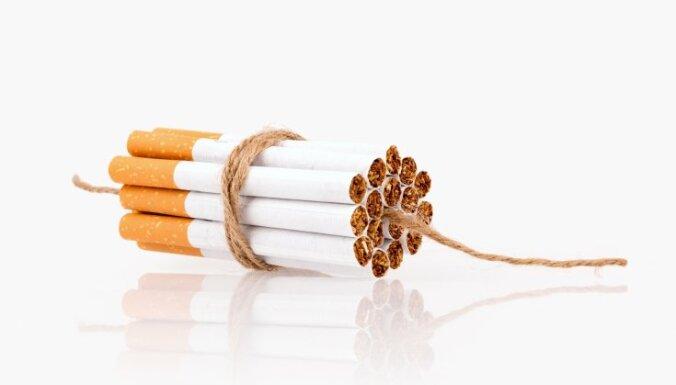 Газета: из-за повышения акциза подорожают сигареты и другие табачные изделия
