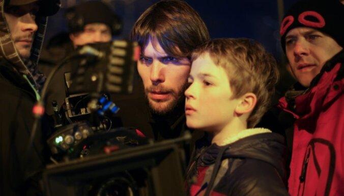 No Latvijas 'Oskara' nominācijai izvirzīta filma 'Mammu, es tevi mīlu'