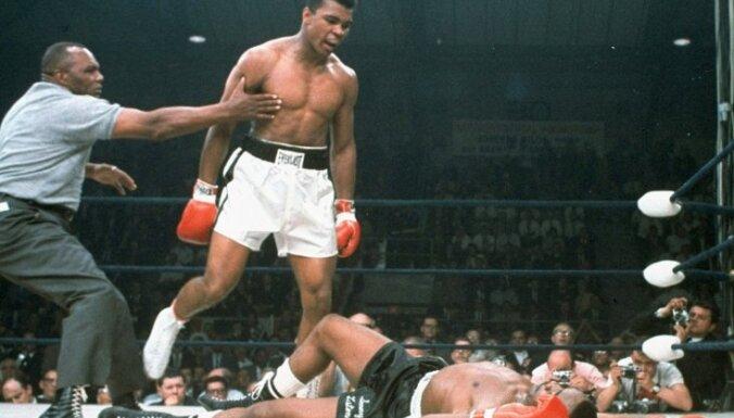 New York Times: ФБР следило за боксером Мохаммедом Али