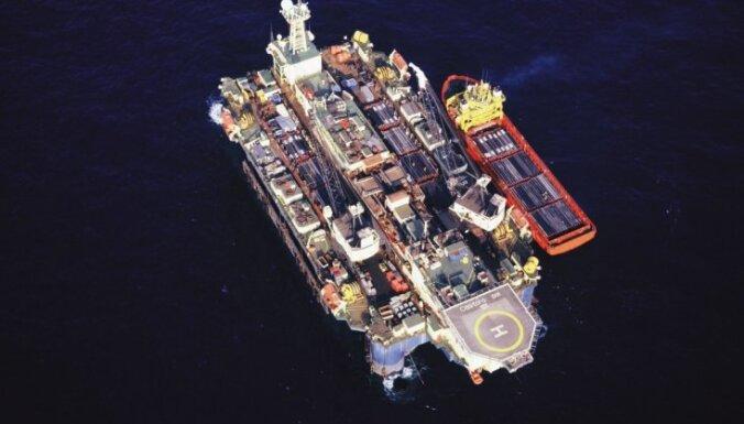 """СМИ: """"Газпром"""" проложит газопровод по дну Балтики"""