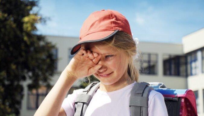 Многие дети плохо себя ведут. В какой момент это можно считать расстройством психики?