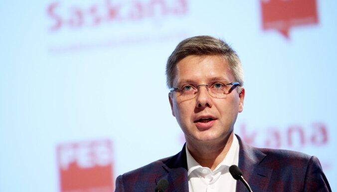 Ušakovs: Pūce jau otro reizi rupji pārkāpis likumu