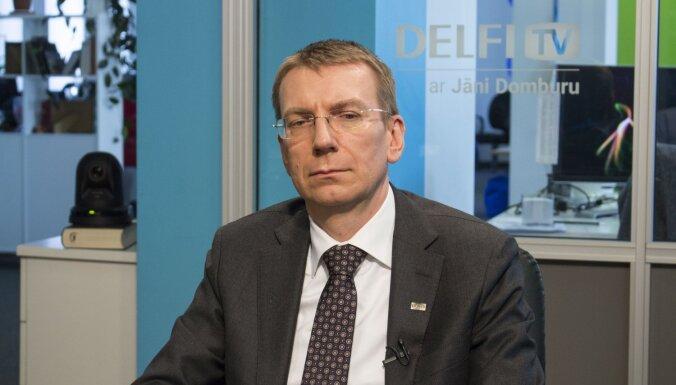 Latvijas un Francijas ministri atbalsta ambiciozu ES atbildi krīzes izaicinājumiem