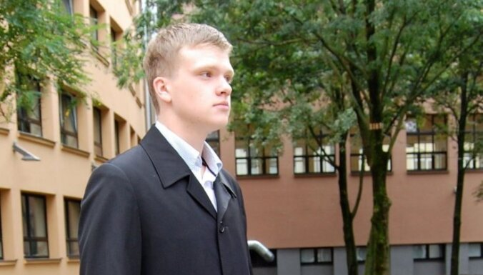 Latvijas lielāko pelnītāju vidū šogad pirmo reizi iekļuvis arī Šlesera dēls, nopelnot 10,8 miljonus eiro