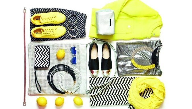Pavasara modes tendences – ar ko rēķināties?