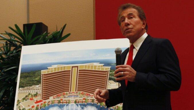 Игорный магнат построит казино в Макао за $4 млрд