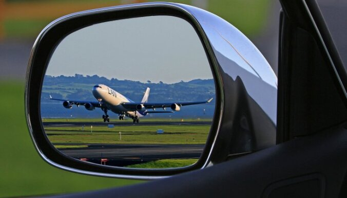Революция в мире авиации. В самолетах появится кнопка, с помощью которой посадить машину сможет даже пассажир