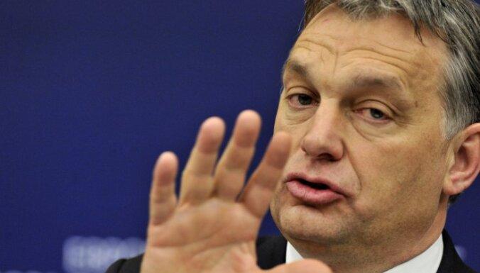 Венгрия готова возобновить поставки газа на Украину