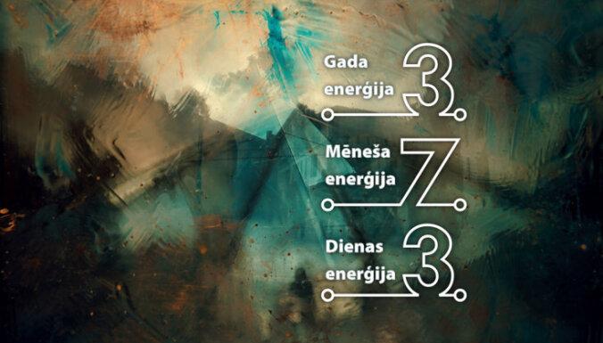 23. aprīļa numeroloģiskais dienas fons