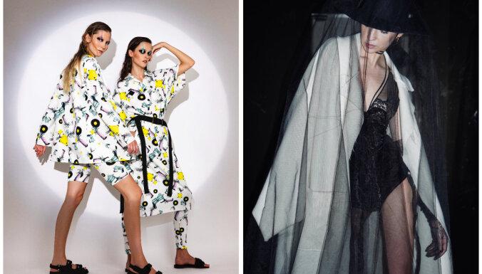 'Riga Fashion Week' modes skates pirmo reizi būs pieejamas tiešsaistē